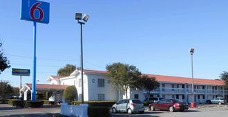 Motel 6 Dallas - Garland - Northwest Hwy - Garland - Building