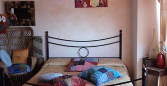 B&B LA Casa DI EL - Agrigento - Slaapkamer