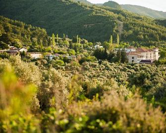 Natur-Med Hot Springs and Health Resort - Davutlar - Outdoors view