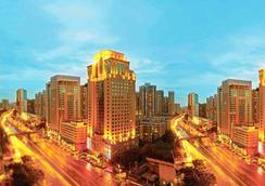 Yutong Hotel - Κουανγκτσόου - Θέα στην ύπαιθρο