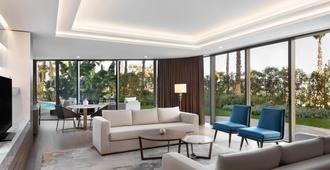 Reges, a Luxury Collection Resort & Spa, Cesme - Cesme - Sala de estar