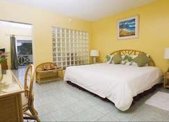 Harmony Marina Suites - Rodney Bay - Phòng ngủ