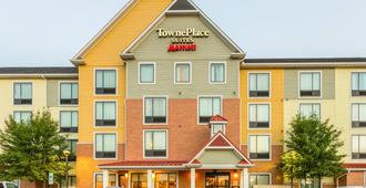 Marriott Towneplace Suites Dayton North - דייטון