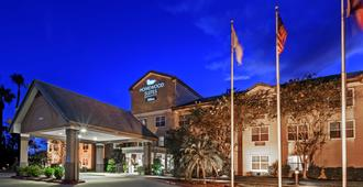Homewood Suites by Hilton Brownsville - Brownsville