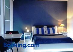 Chez Victoria Nantes Erdre - Nantes - Bedroom