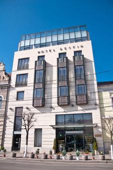 Hotel Beyfin - Κλουζ-Ναπόκα - Κτίριο
