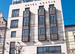 Hotel Beyfin - Cluj-Napoca - Gebouw