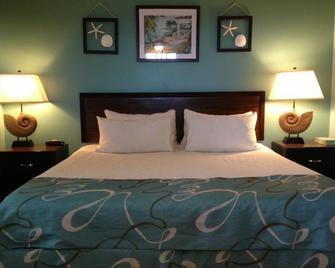 Getaways At Dover House Resort - Delray Beach - Quarto