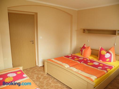 Am Lindenbaum - Sebnitz - Bedroom