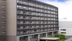 Hearton Hotel Kyoto - Κιότο - Κτίριο