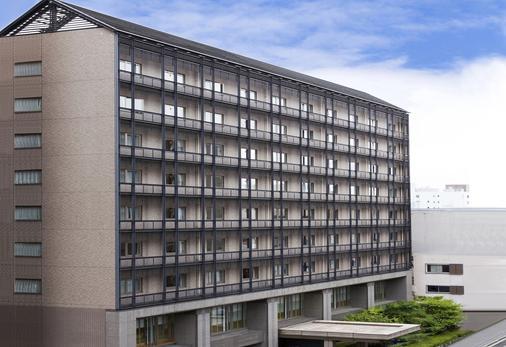 Hearton Hotel Kyoto - Kioto - Rakennus