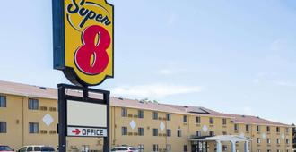 Super 8 by Wyndham Great Falls MT - Great Falls - Toà nhà