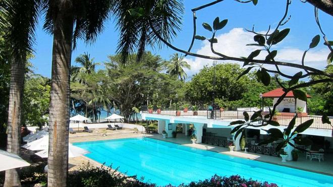 Nyali Sun Africa Beach Hotel & Spa - Mombasa - Bể bơi