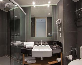 ibis Styles Boa Vista - Боа-Віста - Ванна кімната