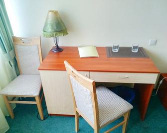 Orange Hotel - Cherkassy - Room amenity