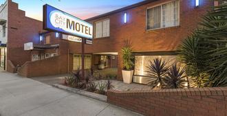 Bay City (Geelong) Motel - Geelong