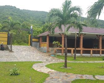 Casavelion - Karimunjawa - Building