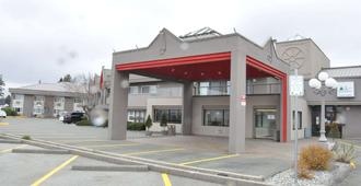 Ramada by Wyndham Abbotsford - Abbotsford