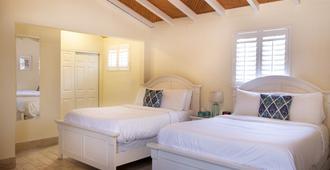 Atlantic Hideaway - Delray Beach - Bedroom