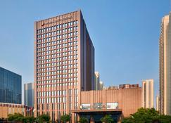 Intercontinental Tangshan - Tangshan - Building