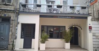 Hôtel de la Paix - Λα Ροσέλ