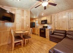 Big Timber Lake Campground - Cape May Court House