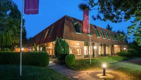 阿爾特羅布魯格霍夫酒店 - 漢堡 - 漢堡 - 臥室