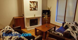 Predela 2 Holiday Apartments - Bansko - Wohnzimmer
