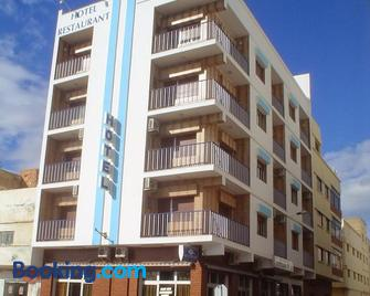 Hotel Mediterranee - Nador - Building