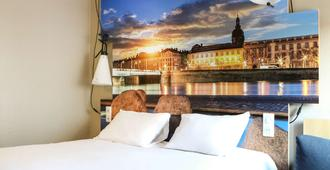 Ibis Lyon Gerland Rue Merieux - Lyon - Bedroom