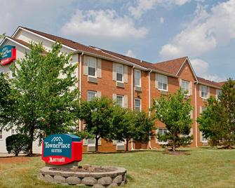 Towneplace Suites Indianapolis Keystone - Indianapolis - Building