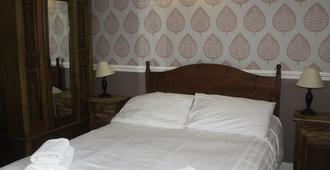 The Butlers Hotel - Leeds - Bedroom