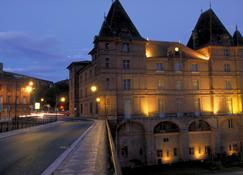 Ibis Montauban - Montauban - Toà nhà