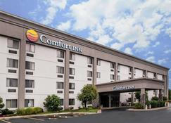 Comfort Inn South - Springfield - Springfield - Edificio