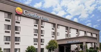 Comfort Inn South - Springfield - Springfield - Edificio