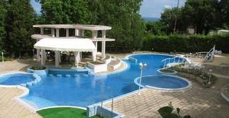 Hotel Bellevue - Golden Sands - Piscina