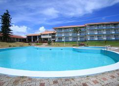Coral Palms - Amami - Pool