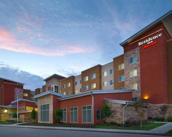 Residence Inn by Marriott Texarkana - Тексаркана - Building