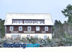Pension Waldliesel - Dornstetten - Edificio