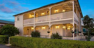 Riversleigh Guesthouse - Ballina