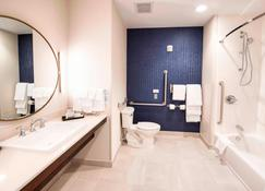 Fairfield Inn & Suites by Marriott Ottawa Airport - Ottawa - Kylpyhuone