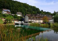 Hotel Christel - Heimbuchenthal - Vista esterna
