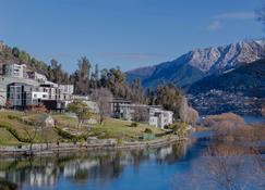 DoubleTree by Hilton Queenstown - Queenstown - Outdoors view