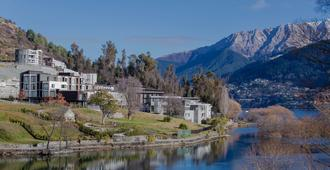 DoubleTree by Hilton Queenstown - Queenstown - Cảnh ngoài trời