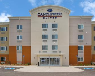 Candlewood Suites Oak Grove - Fort Campbell - Oak Grove - Building