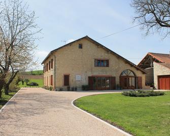 Maison d'hôtes Saint Alary - Lavaur - Edificio