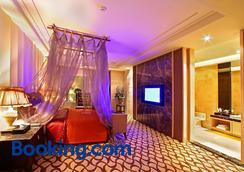 Young Motel - Taoyuan - Hành lang