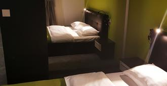 Casa Borgo - בראסוב - חדר שינה