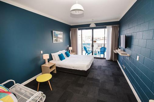 Gilligan's Backpackers Hotel & Resort - Cairns - Bedroom