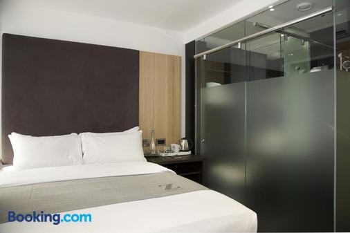 The Z Hotel Gloucester Place - London - Bedroom